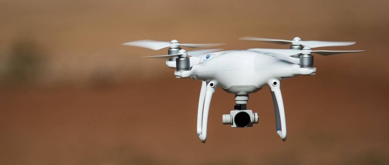 Permalink to: RPAS (DRONES)